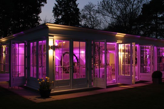 Wedding DJ Services - Moodlighting