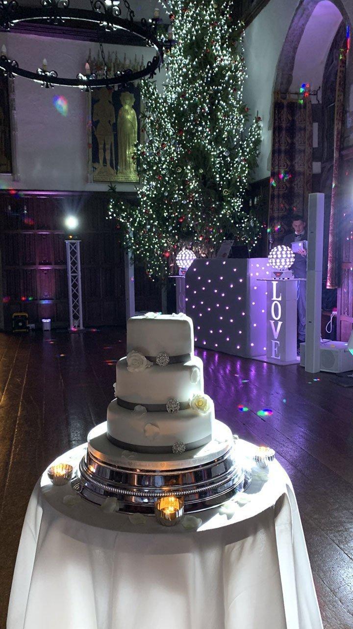 Liam-&-Emma's Wedding Cake